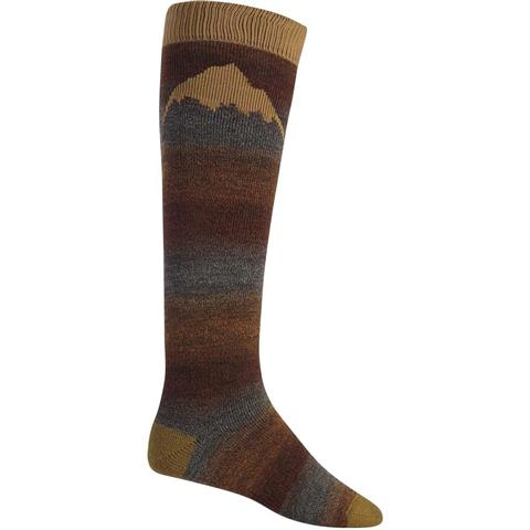 Burton Merino Emlem Sock - Men's