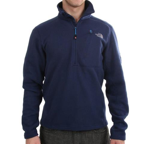 The North Face Annapurna 1/4 Zip Sweater Mens