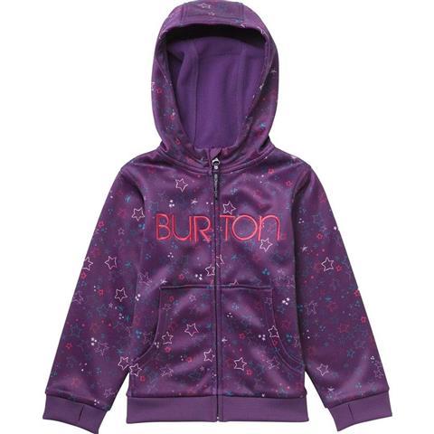 Burton Mini Scoop Fleece Girls