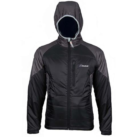 Cloudveil Enclosure Hooded Jacket Mens