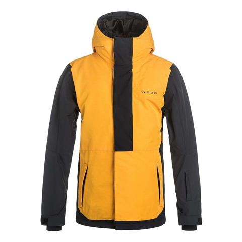 Quiksilver Ambition Jacket Boys