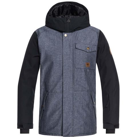 Quicksilver Ridge Jacket Boys