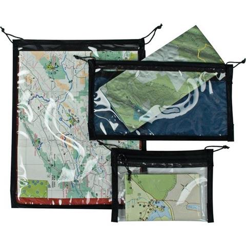 Equinox Hellbender Ultralight Map Case