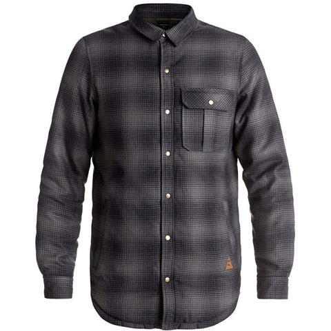 Quiksilver Wildcard Reversible Riding Shirt-Men's