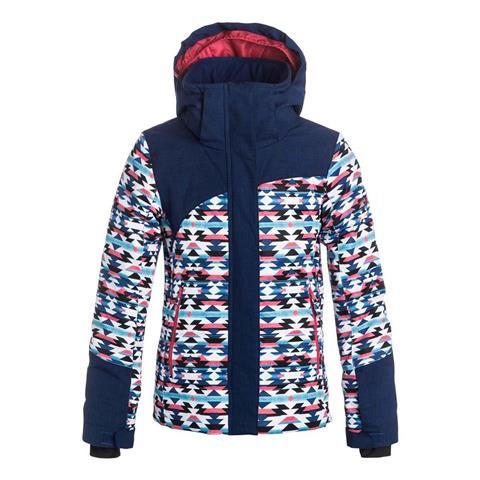 Roxy Flicker Jacket Girls