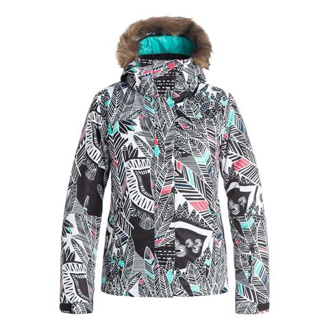 Roxy Jet Ski Jacket Womens