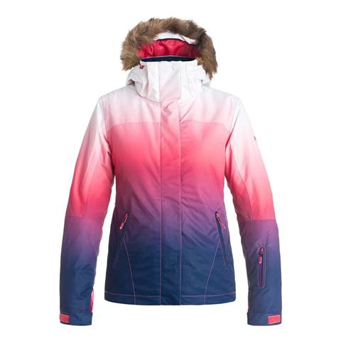Roxy Jet Ski Gradient Jacket Womens