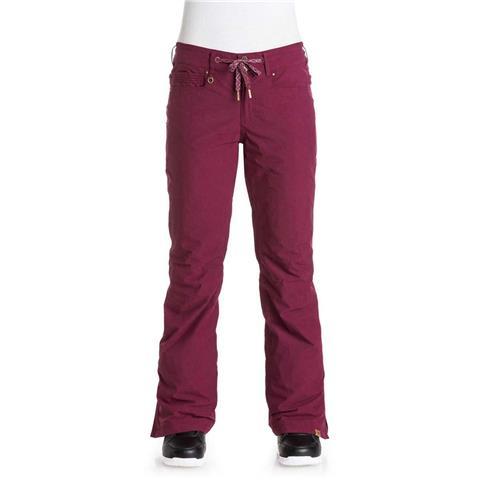 Roxy Woodrun Pant Womens