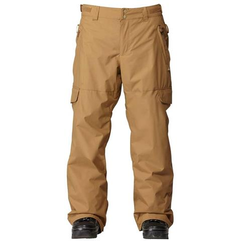 Quiksilver Portland Insulated Pant Mens
