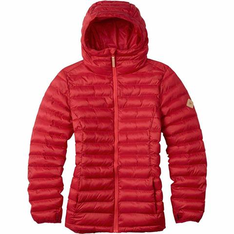 Burton Evergreen Hooded Synthetic Insulator Womens