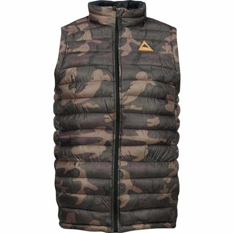 Burton Evergreen Synthetic Insulator Vest Mens
