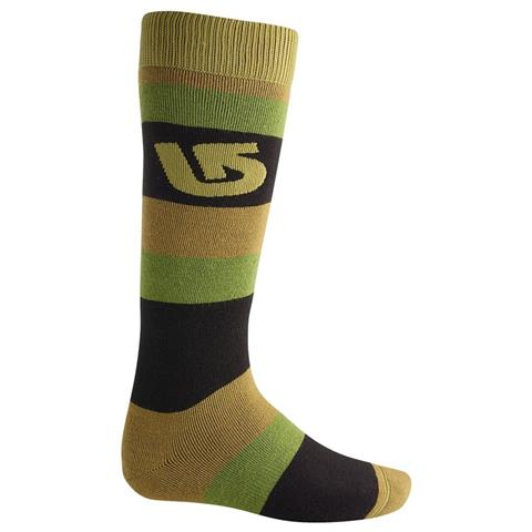 Burton Weekender Sock 2 Pack Mens