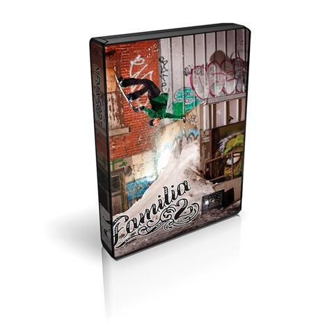 Familia 2 DVD