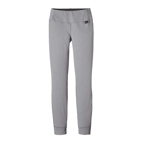 Patagonia Capilene Midweight Bottoms Womens