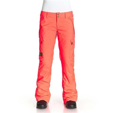 DC Recruit Pants Womens