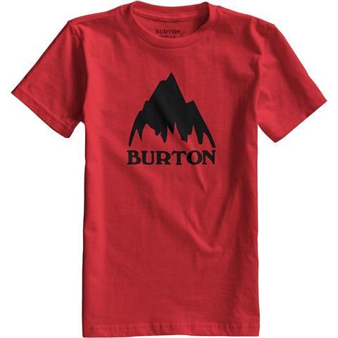 Burton Classic Mountain SS Tee Boys