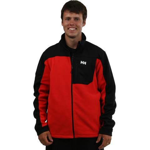 Helly Hansen Rift Fleece Jacket Mens