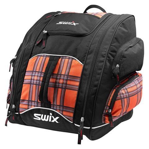 Swix Finnigan Tri Pack Boot Bag