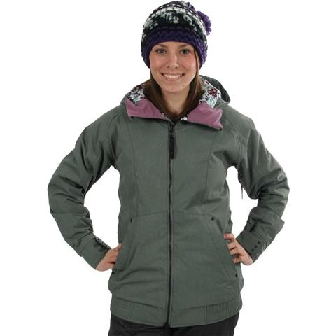 Burton Hot Tottie Jacket Womens