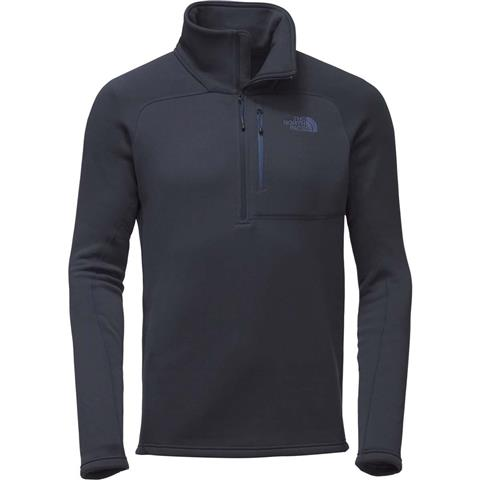 The North Face Flux 2 Powerstretch 1/4 Zip Mens