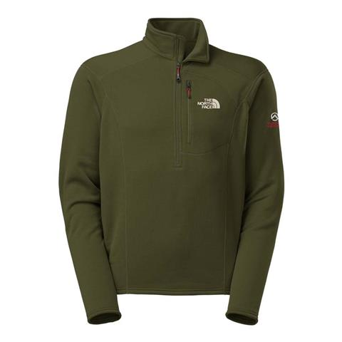 The North Face Flux Power Stretch 1/4 Zip Mens