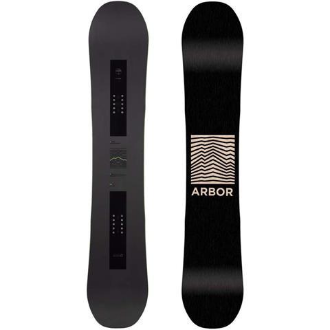 Arbor Formula Rocker Snowboard Mens
