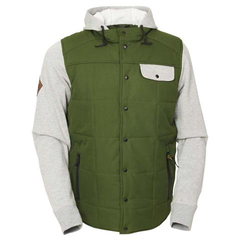 686 Parklan Bedwin Insulated Jacket Mens