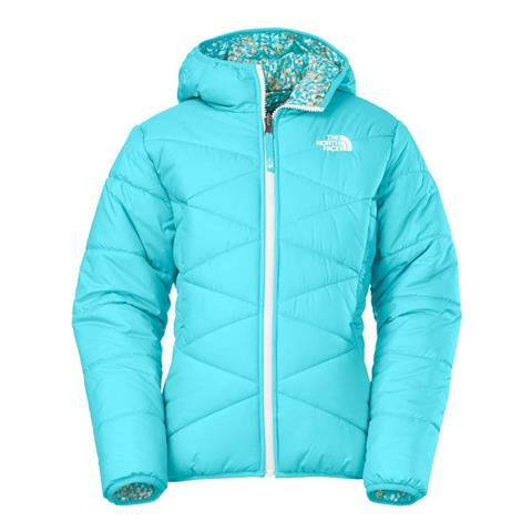 The North Face Reversible Perrito Jacket Girls
