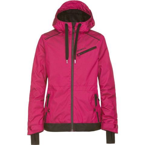 ONeill Furry Jacket Girls