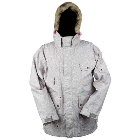 Special Blend Utility Jacket Mens