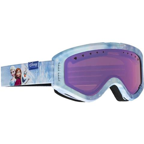 Anon Tracker Goggle Youth