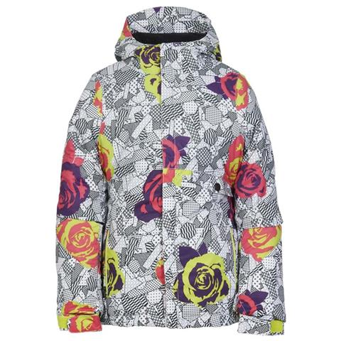 686 Wendy Insulated Jacket Girls