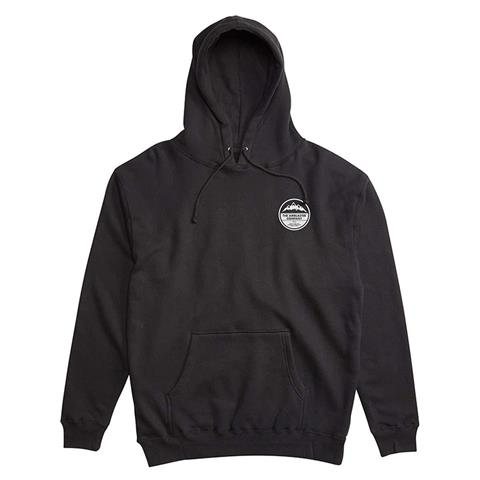 Airblaster Mountain Pull Over Hoodie Mens
