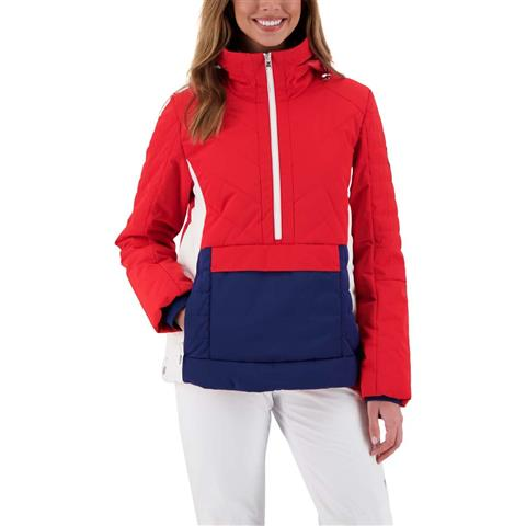 Obermeyer Rhiannon Anorak Jacket - Women's