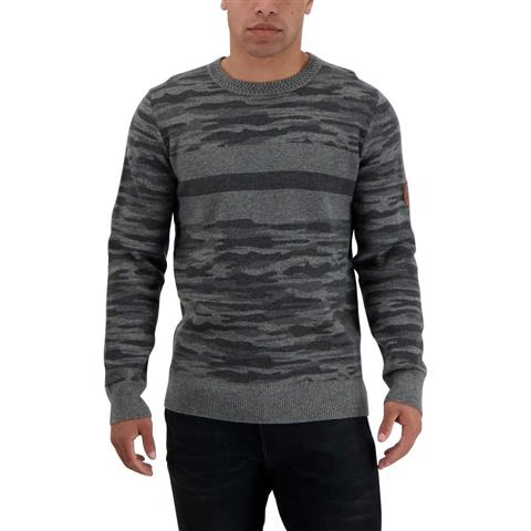 Obermeyer Chase Camo Sweater - Men's