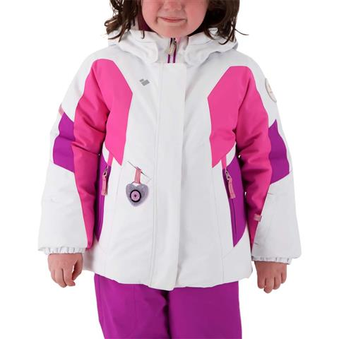 Obermeyer Harper Jacket - Girl's