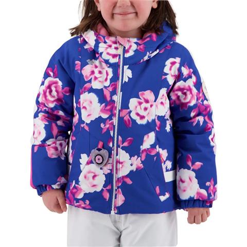 Obermeyer Iris Jacket - Girl's