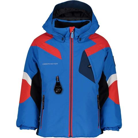 Obermeyer Altair Jacket - Boy's