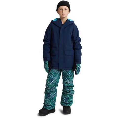 Burton Silvertail Jacket - Boy's