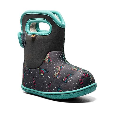 Bogs Baby Bogs Butterflies Boots - Infant