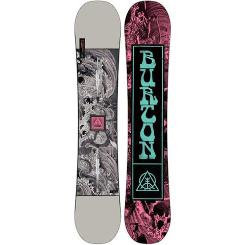 Burton Descendant Snowboard - Men's