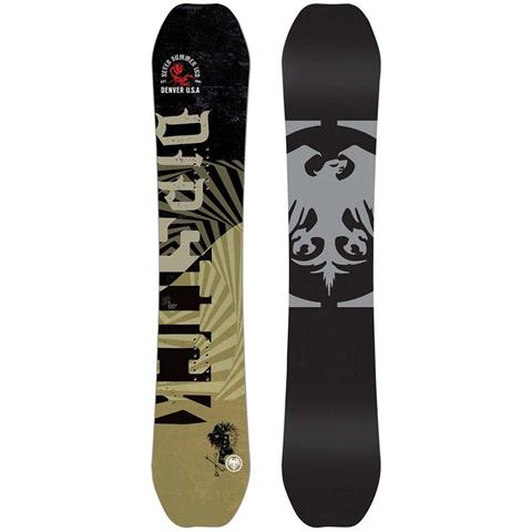 Never Summer Dipstick Snowboard - Men's