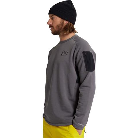Burton AK Baker Power Stretch Fleece Crew - Men's
