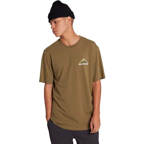 Burton Dalton Short Sleeve T-Shirt - Men's