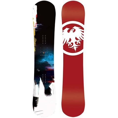 Never Summer Proto Synthesis Snowboard - Men's