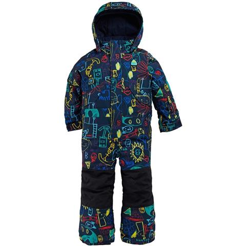 Burton One Piece - Toddler
