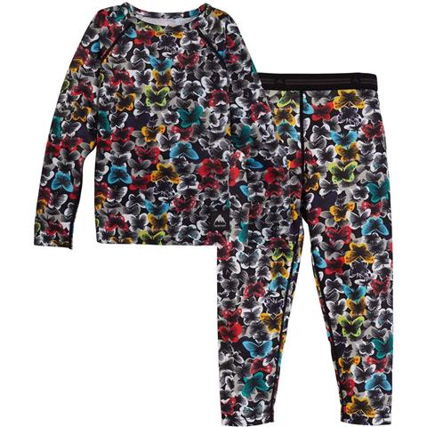 Burton Lightweight Base Layer Set - Toddler