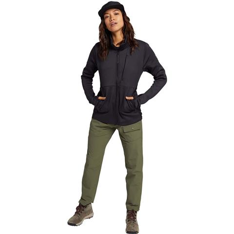 Burton Multipath Pullover Fleece - Women's