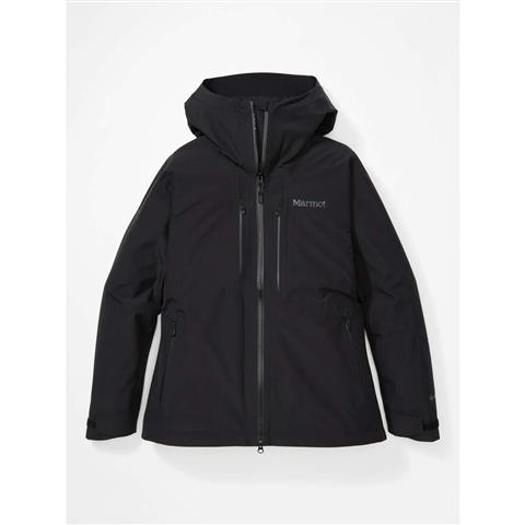 Marmot Cropp River Jacket - Women's