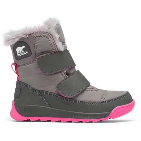 Sorel Children's Whitney II Strap Boot - Youth